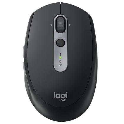 Logitech M590 Multi-Device Wireless Mouse - Silent