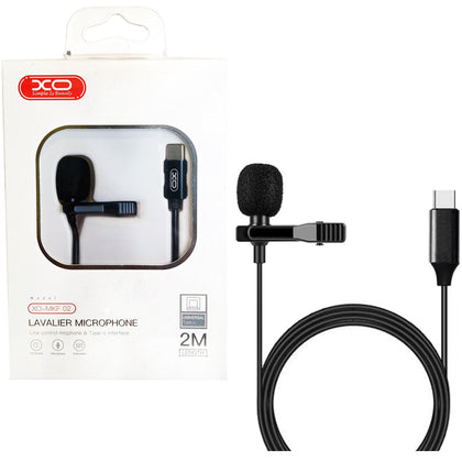 XO MIC Type C 2M Wire