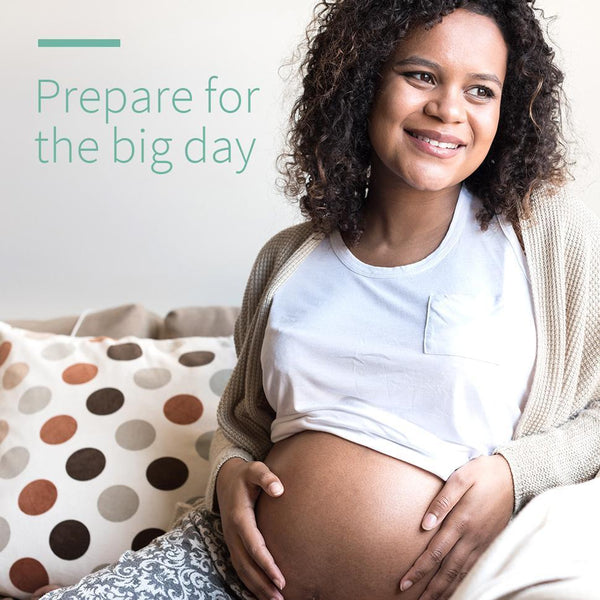 Six Tips for Expectant Mothers Ahead of the Big Day