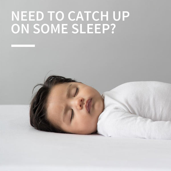 Healthy Sleep for you and your Bub