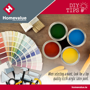 Homevalue's Top 4 Exterior Painting Tips