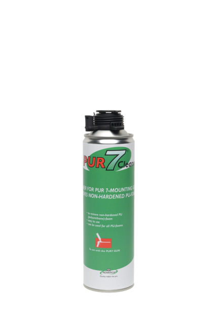Tec7 Pur Expanding Foam Cleaner