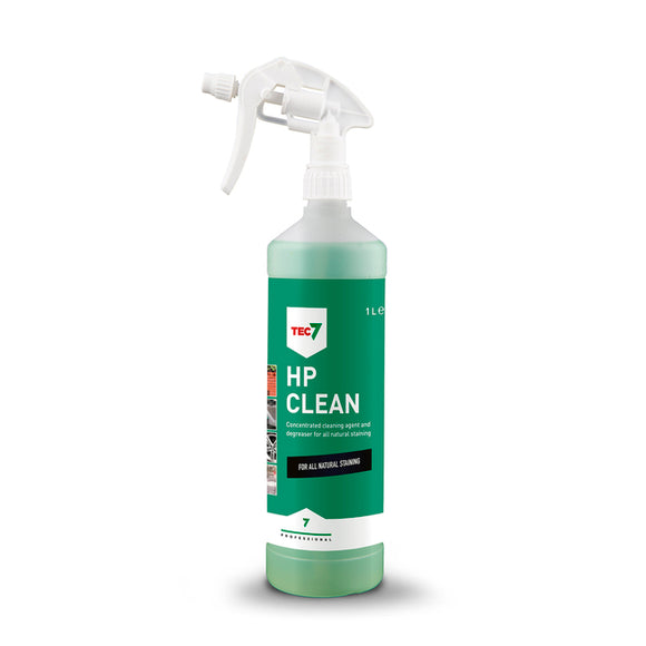 Tec7 HP Clean 1Ltr