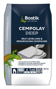 Bostik Cempolay Deep