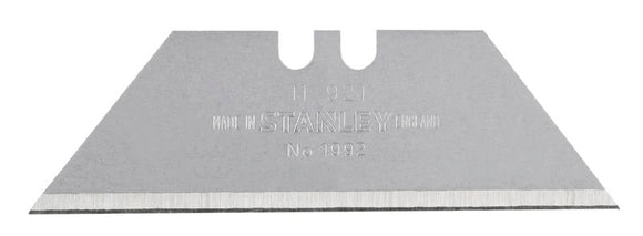 Stanley Twin Pack Blades 2X10