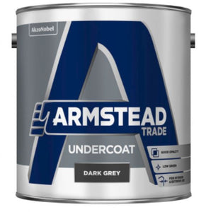 Armstead Undercoat Colour