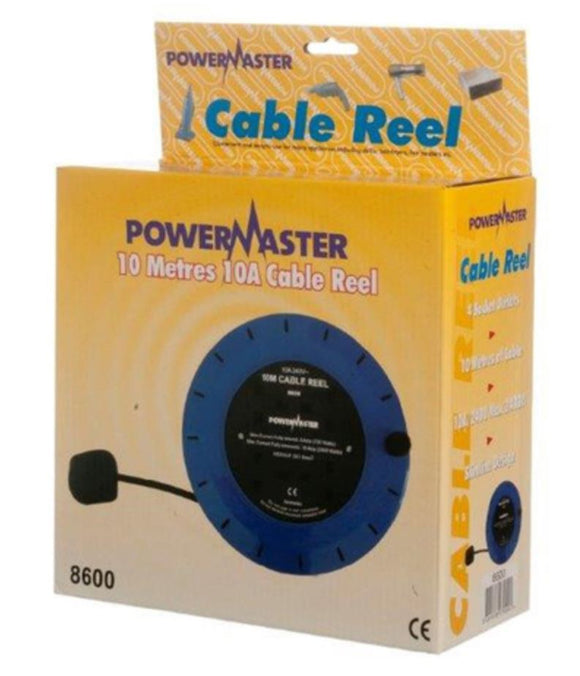 10m Cable Reel