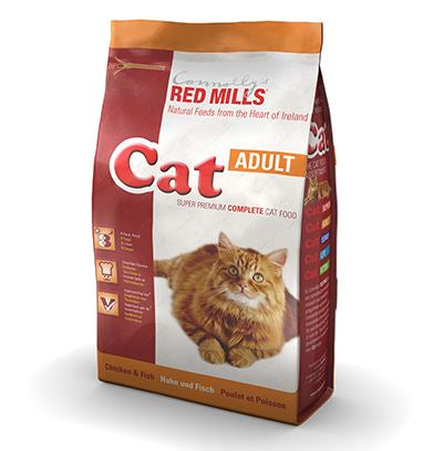 Red Mills Cat Food 2kg