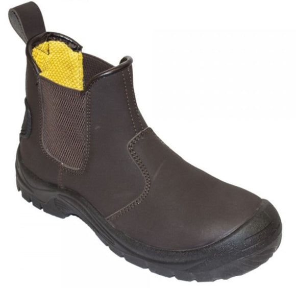Cargo Dealer Safety Boot S1P