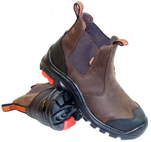 Cargo Elite Dealer Safety Boot S3