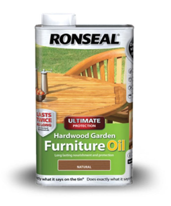 Ronseal Furniture Oil 1Ltr