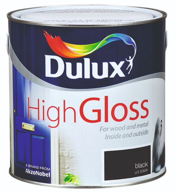 Dulux Gloss Colour