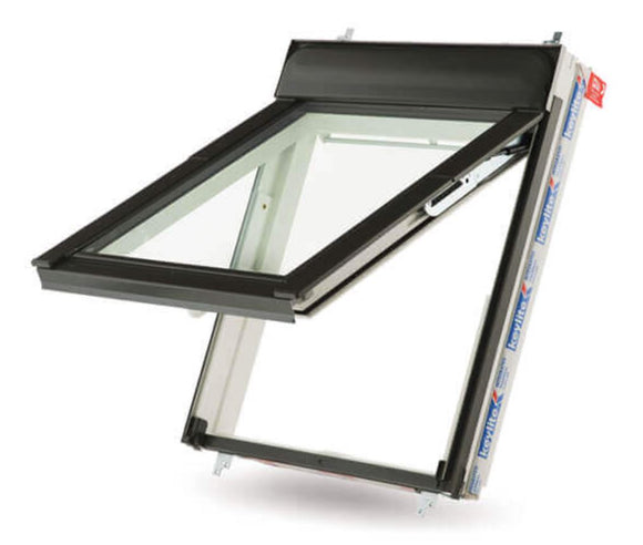Keylite Top Hung Window