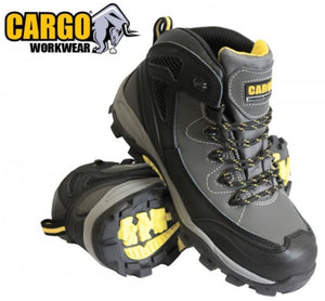 Cargo Maxima Safety Boot S3