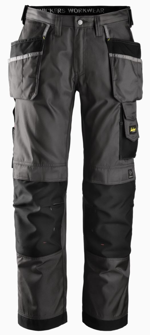 Snickers Craftsman Holster Trousers