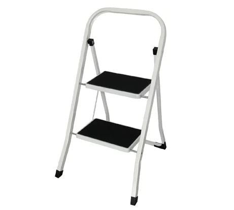 2 Step Ladder Stool