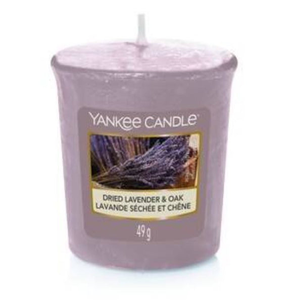 Yankee Votive Candle