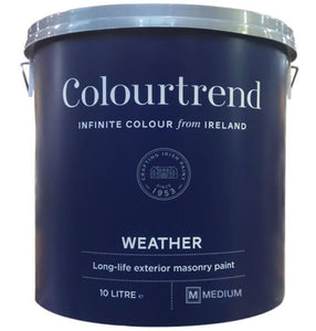 Colourtrend Weather Collection - 10L