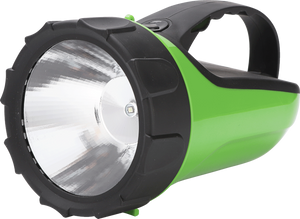 Ultralight Rechargeable Torch