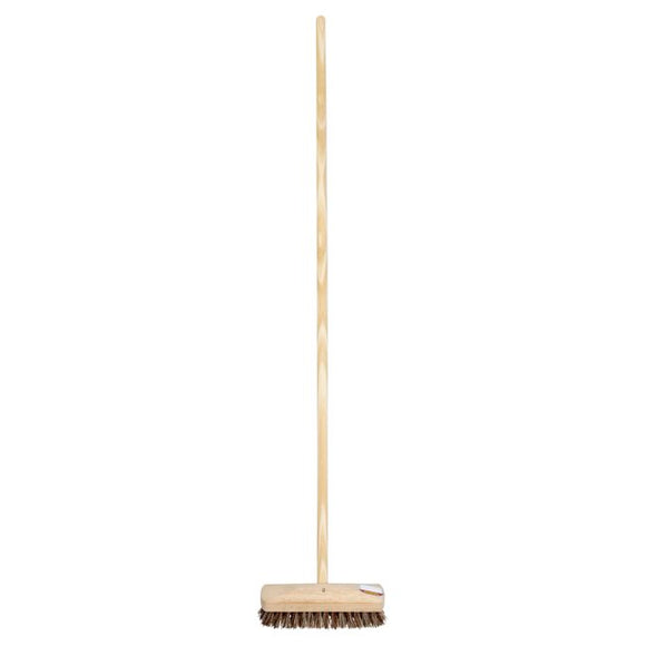 Dosco Union Deck Large Broom & Handle
