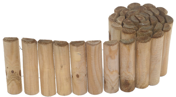 LOG ROLL - 20cm x180 cm (8