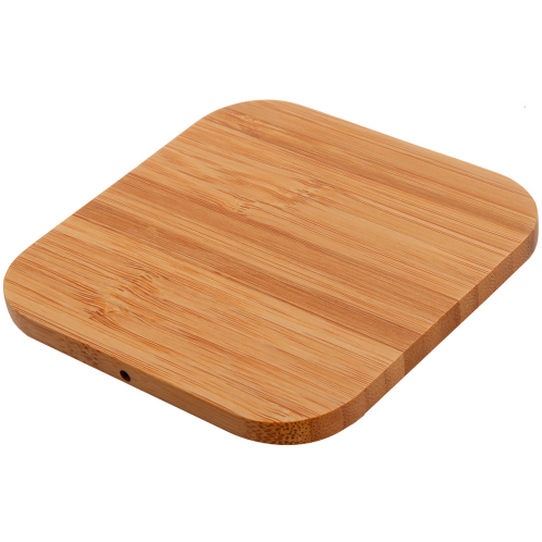 Bamboo Wireless Mobile Charger - Meraki Cole Company