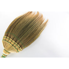 "Load image into Gallery viewer, 40"" Thai Flower Broom - Meraki Cole Company"