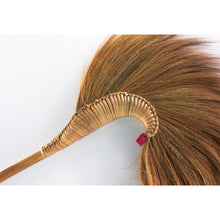 Load image into Gallery viewer, Thai Traditional Natural Witch Grass Broom 40 Inch Length - Meraki Cole Company