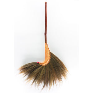 Thai Traditional Witch Grass Broom - Meraki Cole Company
