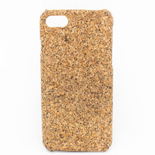 Load image into Gallery viewer, Natural Cork iPhone 7/8 Case - Natural Cork - Meraki Cole Company