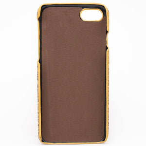 Natural Cork iPhone 7/8 Case