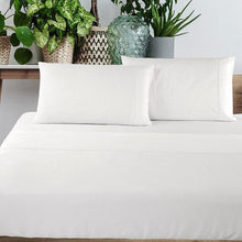 Load image into Gallery viewer, Luxury Viscose Bamboo Sheets (3 or 4 Piece Sets) - Meraki Cole Company