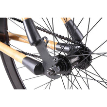 Load image into Gallery viewer, Black Bamboo Fixie Bike - Meraki Cole Company