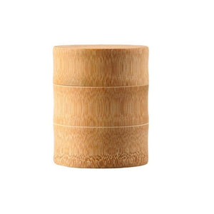 Bamboo Storage Container
