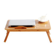 Load image into Gallery viewer, Portable Bed Laptop Desk or Serving Tray - Meraki Cole Company