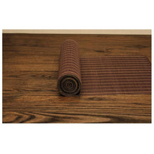 Load image into Gallery viewer, 100% Bamboo Fiber Table Mat - Meraki Cole Company