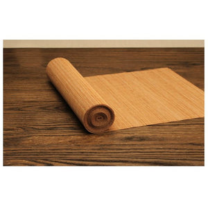 100% Bamboo Fiber Table Mat - Meraki Cole Company