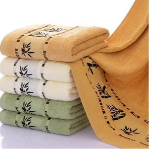 Quick Absorbing 100% Bamboo Drying Towel - Meraki Cole Company