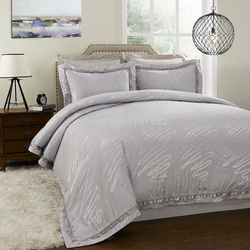 Bamboo Poly Silk Cotton Bedding (2 or 3 Piece Sets) - Meraki Cole Company