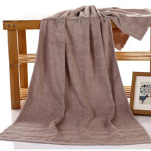 Load image into Gallery viewer, 100% Organic Bamboo Fiber Towel - Meraki Cole Company