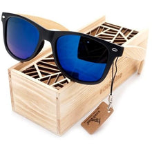 Load image into Gallery viewer, Summer Style Bamboo Sunglasses - Meraki Cole Company