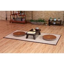Load image into Gallery viewer, Large Bamboo Floor Mat - Meraki Cole Company