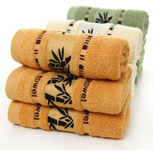 Load image into Gallery viewer, Quick Absorbing Bamboo Fiber Hand Towel - Meraki Cole Company
