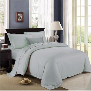 100% Bamboo Bedding (4 Piece Set) - Meraki Cole Company