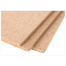 Load image into Gallery viewer, Cork Wood Rectangle Placemats (Set of 3) - Meraki Cole Company