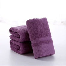 Load image into Gallery viewer, Bamboo Fiber Hand Towels (3 Piece Set) - Meraki Cole Company