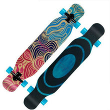 Load image into Gallery viewer, Longboard Deck Skateboard - Meraki Cole Company