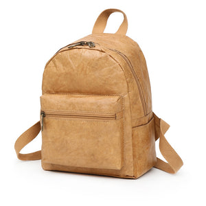 Fashion Lightweight Paper Backpack - Meraki Cole Company