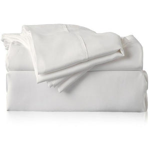 Luxury Viscose Bamboo Sheets (3 or 4 Piece Sets) - Meraki Cole Company