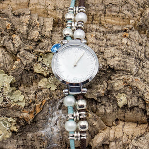 Women's Simple Bracelet Watch - Meraki Cole Company